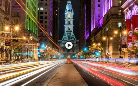 Philly - Top city for 2016